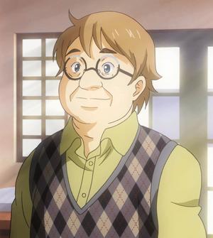 Shimizu (anime)