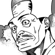 Kōsuke mugshot