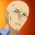 Quarterfinals Judge 2 mugshot (anime)