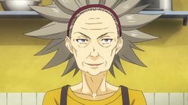 Fumio Daimidō (anime)