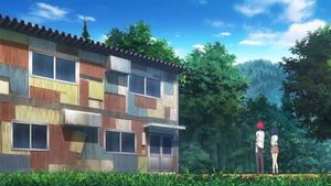 Shiomi Seminar (anime)
