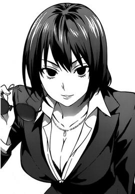 Yaeko Minegasaki