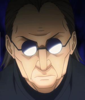 Kyūsaku (anime)