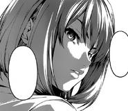 Hisako belittles Nao
