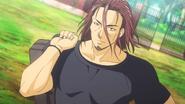 Jōichirō returns (anime)