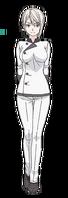Alice Nakiri full appearance