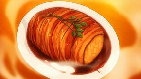 Roast Pork, Just Kidding (anime)