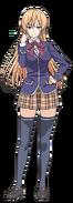 Erina Nakiri full appearance 2
