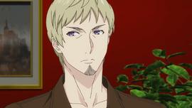 Abel Blondin (anime)
