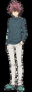Shun Ibusaki full appearance