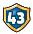 Файл:Level Lvl43Icon.png