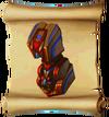 Spells Pain Totem Blueprint