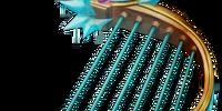Frozen Harp