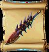 Swords Dragonslayer Blueprint