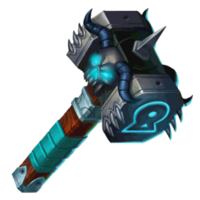 Maces Destroyer