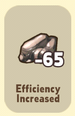 EfficiencyIncreased-65Iron