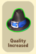 ItemQualityIncreasedGoodBuckle Hat