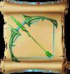 Bows Elven Bow Blueprint