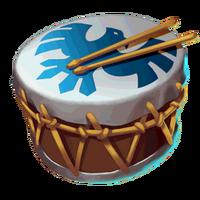 Music Small Drum