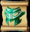 Hats Jade Visage Blueprint