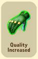 ItemQualityIncreasedGoodPadded Gloves