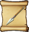 Spears Iron Spear Blueprint