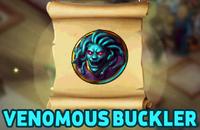 Shields VenomousBucklerBlueprint