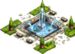 Building FountainIcon