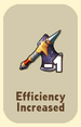 EfficiencyIncreased-1Steel Axe
