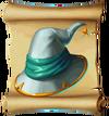 Hats Wise Cap Blueprint