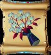 Remedies Mystic Flower Blueprint