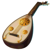 Music Oud
