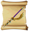 Spears Winged Spear Blueprint