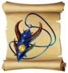 Pendants Draconic Amulet Blueprint