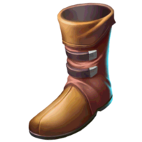 Boots Heavy Boots