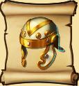 Helmets IronHelmetBlueprint