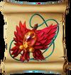 Pendants Phoenix Talon Blueprint