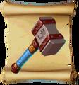 Maces Sledgehammer Blueprint.png