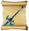Spears Twilight Spear Blueprint