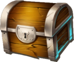 Chests WoodenChest