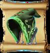 Hats Elven Coif Blueprint