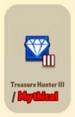 ItemAbilityUnlockedTreasure Hunter3Mythical