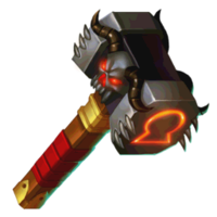 Maces Demolisher