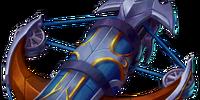 Adamantium Crossbow