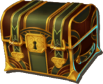Chests LeatherChest