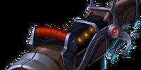 Bomb Launcher