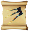 Projectiles Shock Darts Blueprint.png
