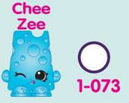 Chee Zee Variant