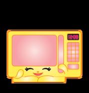 Zappy Microwave 2-022
