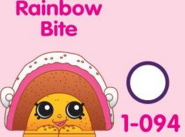 Rainbow Bite Variant